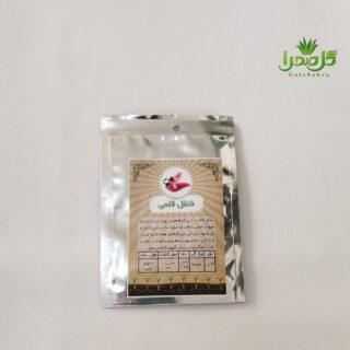 بذر فلفل قلمی موجود در تولیدی گل صحرا