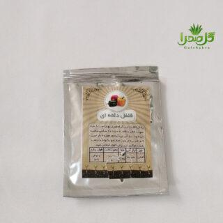 بذر فلفل دلمه ای موجود در تولیدی گل صحرا