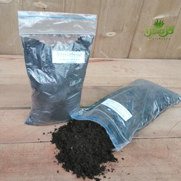 پیت ماس بهترین کیفیت در تولیدی گل صحرا