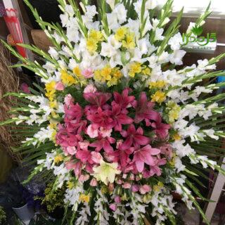 گل صحرا ارائه خدمات آنلاین گل